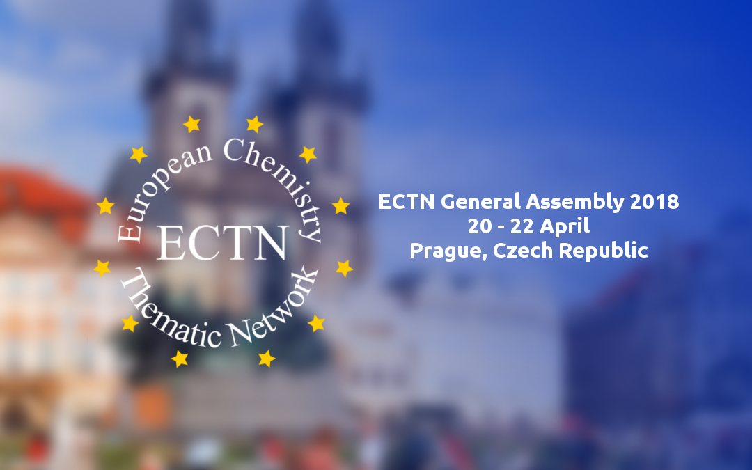 ECTN General Assembly 2018