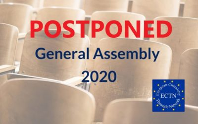 Postponement of the ECTN 2020 General Assembly