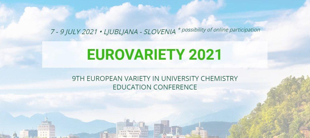 Eurovariety 2021