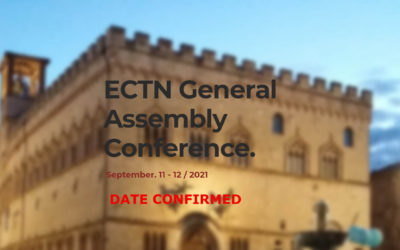 ECTN General Assembly 2021 – Date Confirmed