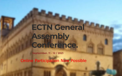 ECTN General Assembly 2021 – Online Participation Now Possible
